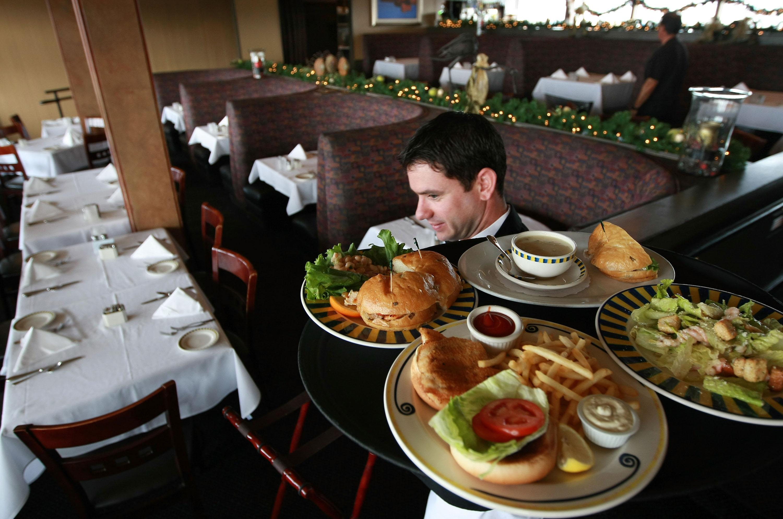 نمایشگاه بین المللی صنعت رستوران هنگ کنگ