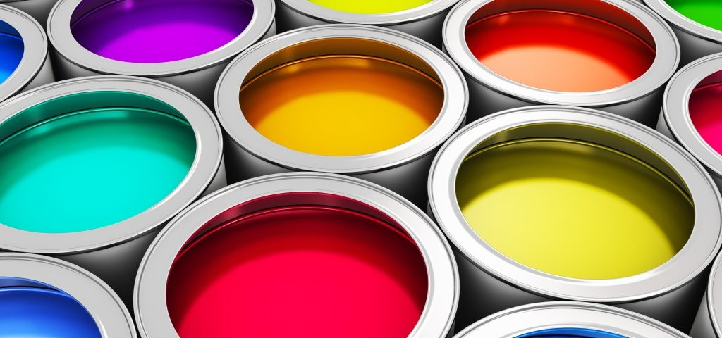 نمایشگاه رنگ و رزین و پوشش های صنعتی اصفهان