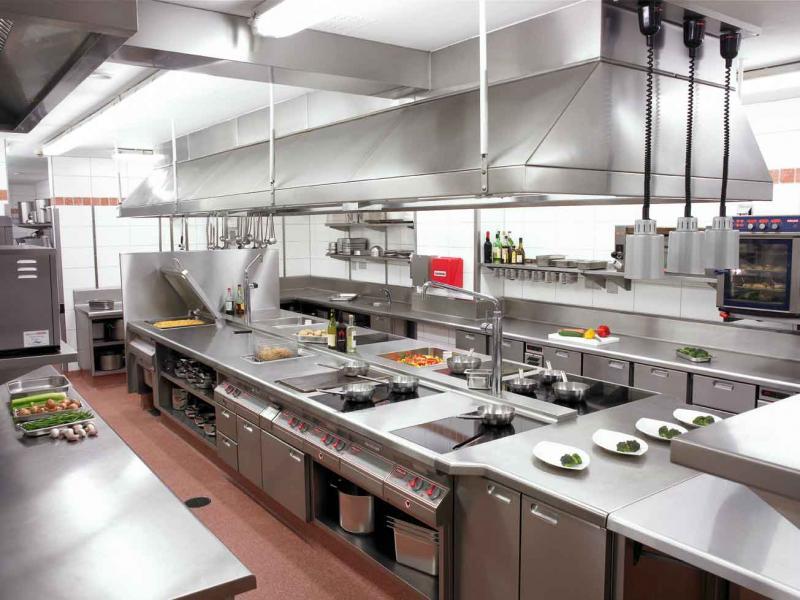 نمایشگاه بین المللی تجهیزات و خدمات رستوران ، فست فود ، آشپزخانه های صنعتی و فرانچایز شیراز
