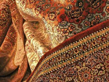 Tehran International Exhibition of Floor Covering, Moquette & Machine Made Carpet