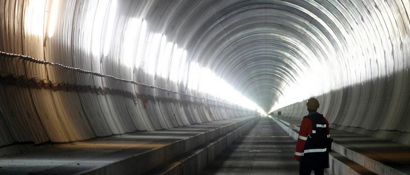 نمایشگاه تخصصی بینالمللی تونل های مترو، ماشین آلات و تجهیزات وابسته تهران